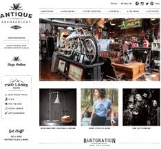 Antique Home Decor Introducing The New Antique Archaeology Two Lanes Blog