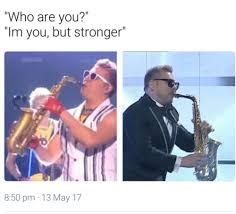 Saxophone Meme - epic sax guy meme tumblr
