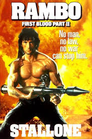 Rambo 2: A Missão Dublado