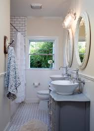 Hgtv Bathroom Design Ideas Fixer Upper U0027s Best Bathroom Flips Hgtv U0027s Fixer Upper With Chip And