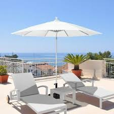 Olefin Patio Umbrella Olefin Patio Umbrellas Shades For Less Overstock