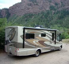 motorhome test drive review of the winnebago via 25q