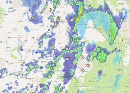 Spokane Map Avista Reports Power Outages In W Spokane Krem Com
