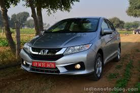 car models com honda city 2014 honda city drive front quarter indian autos blog