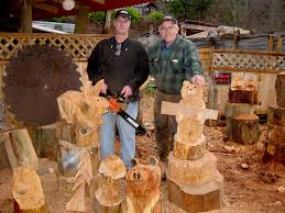 Wood Carving Tips For Beginners by Quick Chainsaw Carving Tips Chainsaw Carving