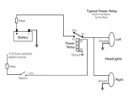 fog light wiring diagram without relay wiring diagram and