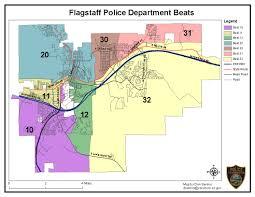 Phoenix Neighborhood Map by Neighborhood Resources City Of Flagstaff Official Website