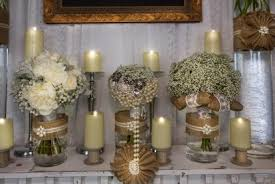 baby s breath centerpiece the rebirth of baby s breath