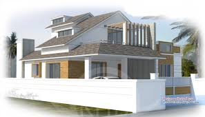 3bhk home design remarkable one bedroom house plans kerala 93