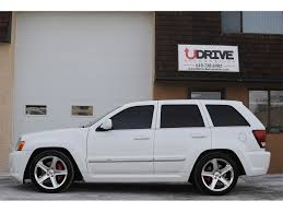 srt jeep 2016 white 2009 jeep grand cherokee srt8