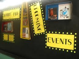 bulletin board display ideas