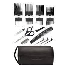 amazon com remington hkvac2000a vacuum haircut kit vacuum