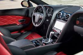bentley gtc interior 2014 bentley continental gt v8 s first test motor trend