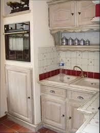 cuisine ceruse blanc meuble cuisine meuble de cuisine cérusé blanc
