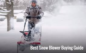 black friday snowblower deals 2017 best snow blower comparison reviews 2017 what should you pick