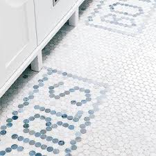 turquoise bathroom floor tiles white and blue glass bathroom floor tiles design ideas