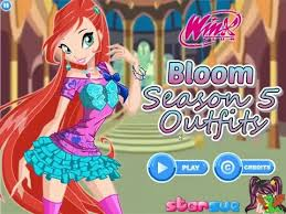 winx club bloom season 5 game winx club video games