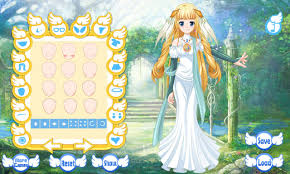 dress up angel avatar games android apps on google play