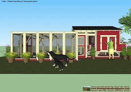 Backyard Chicken Coops Plans by Home Garden Plans L101 Chicken Coop Plans Construction