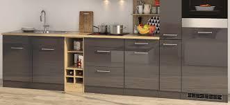 K Henzeile Preiswert Küchenzeile Günstig Mit Geräten K Chenzeile 220 Cm Mit Ger Ten G