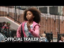 vproud do you like the 2014 annie movie better than the 1982 ann