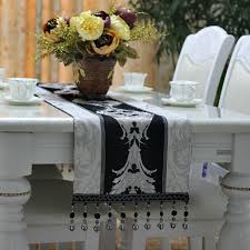 table runner for all colour small short thick home wedding
