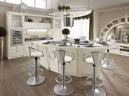 Built In Kitchen Islands Kitchen Chairs Beautiful French Provincial Kitchen Design
