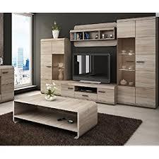 Living Room Tv Table Luka Modern Set Tv Table Entertainment Unit Tv Stand