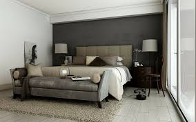 bedroom in gray 88 bedrooms with significant presence of gray