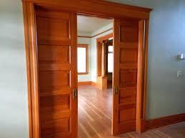 Sliding Wooden Doors Interior Sliding Door Interior Islademargarita Info