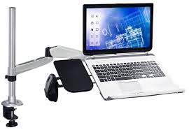 Adjustable Laptop Stand For Desk by Laptop Holder For Desk 69 Cute Interior And Avantree Quality