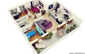 layout ruangan rumah minimalis 37 gambar denah desain rumah minimalis 3 kamar 1000 gambar model