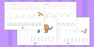 the gruffalo pencil control worksheets australia gruffalo