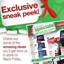staples black friday online office supply