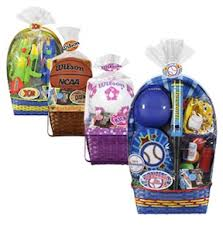 pre made easter baskets deluxe easter baskets i heart saving money