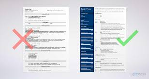 resume templates accountant 2016 quickbooks enterprise accounting resume sle and complete guide 20 exles
