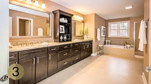 5 favs our favorite masterbath designs for fall 2015 youtube