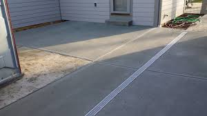 services buckeye poured walls