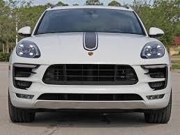Porsche Macan Matte Black - 2017 porsche macan gts for sale in bonita springs fl stock