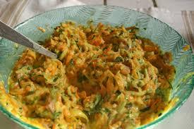 recettes de cuisine com recette moelleux carottes courgettes jambon cuisinez moelleux