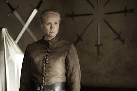 game of thrones gwendoline christie on the show u0027s female characters
