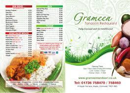 takeaway grameen tandoori