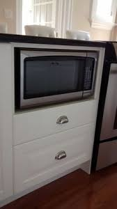 30 inch microwave base cabinet this is a 24 base cabinet with one deep drawer and one standard