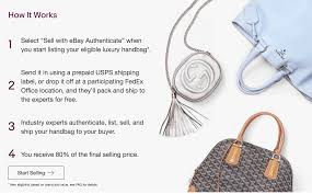 Ebay Microsoft Office by Ebay Takes On The Realreal And Other Fashion Resellers With Launch
