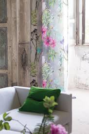 Curtain Designer by Best 25 Floral Curtains Ideas On Pinterest Printed Curtains