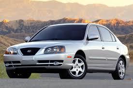 2003 hyundai elantra gt review 2005 hyundai elantra overview cars com
