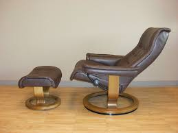 Brown Leather Recliner Chair Royal Royalin Dark Brown Leather Recliner Chair