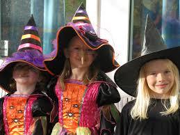 halloween norwegian irish society