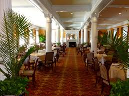 Grand Dining Room The Jekyll Island Club Hotel A Legacy Revealed The World Of Deej
