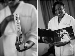 Magazine Wedding Programs Yetunde U0026tayo U0027s Beautiful Lagos Nigeria Wedding Pleasures Magazine